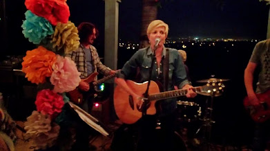 Photo: Santa Barbara private party