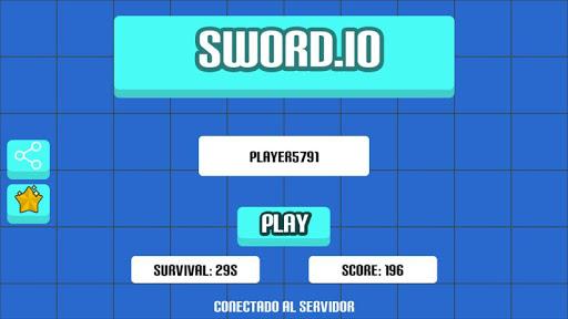Sword.io  screenshots 1