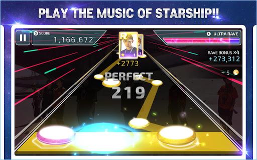 SuperStar STARSHIP 1.11.9 screenshots 9