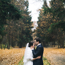 Wedding photographer Anton Kore (EverGreenStudio). Photo of 25.11.2015