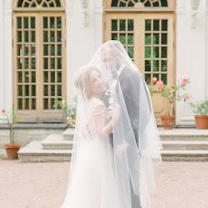 Wedding photographer Olesya Ukolova (olesyaphotos). Photo of 27.03.2018