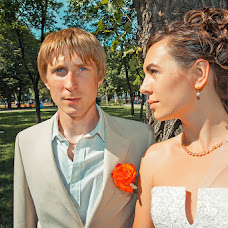 Wedding photographer Denis Grischenko (Apofeozzz). Photo of 25.07.2013