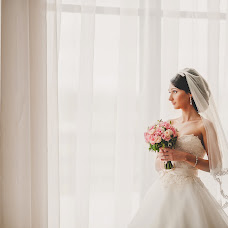 Wedding photographer Olga Khayceva (Khaitceva). Photo of 18.05.2015