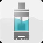 LiqCalc - Calculateur de Liquide icon