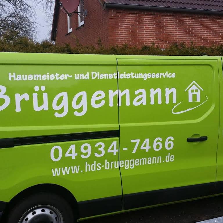 Lieblings Hausmeister- und Dienstleistungsservice Brüggemann #LS_35