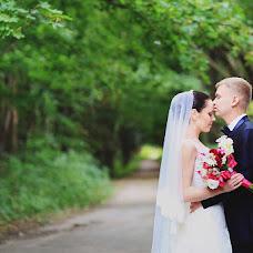 Wedding photographer Alisa Pirogova (alisinka). Photo of 22.10.2013