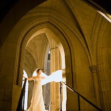 Bröllopsfotografer Bradley Hanson (bradleyhanson). Foto av 17.05.2015