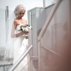 Wedding photographer Igor Garagulya (Garagylya). Photo of 22.02.2018