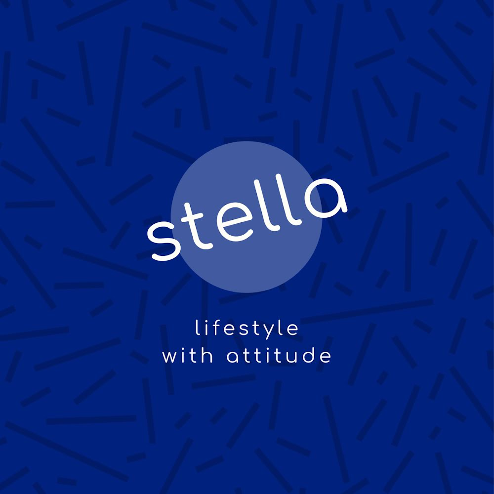 Lifestyle with Attitude - Logo Template