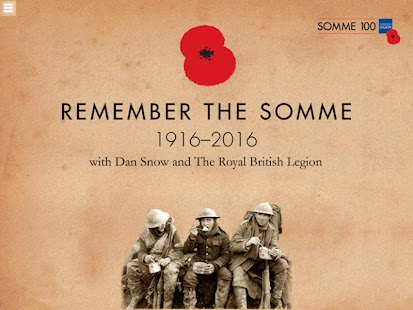 Somme 100- screenshot thumbnail