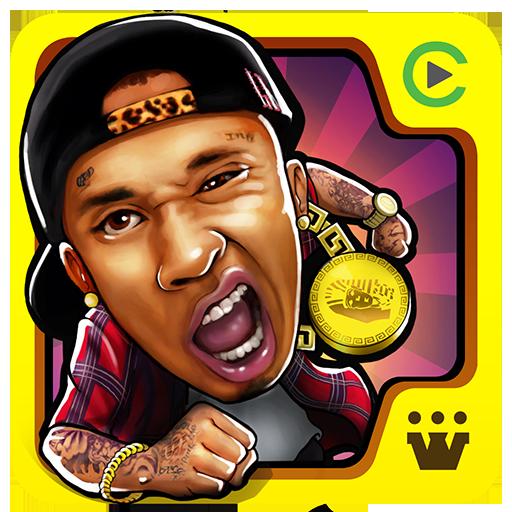 Tyga – Kingin' World Tour Icon