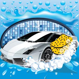 Sports Car Wash & Spa Salon for PC and MAC