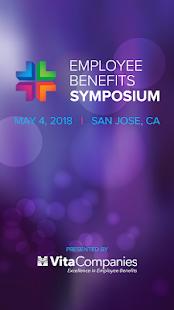 #Employee Benefits Symposium - náhled