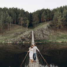 Wedding photographer Pavel Petrov (pavelpetrov). Photo of 21.06.2018