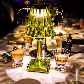 by Asad Marghoob - Food & Drink Alcohol & Drinks