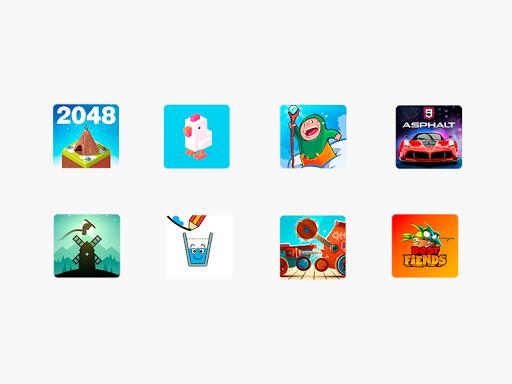 miu 9 icon pack - free icon pack screenshot 3