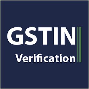 GSTIN Verification - náhled