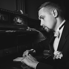 Wedding photographer Marat Grishin (maratgrishin). Photo of 01.11.2017