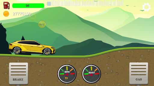 Real Hill  Racing android2mod screenshots 4
