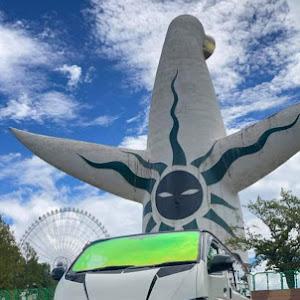 ハイエース TRH200V S-GL TRH200V H19年型のカスタム事例画像 DJけーちゃんだよさんの2020年09月10日14:24の投稿