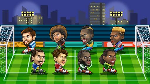Head Soccer: World Champions 1.0 screenshots 15