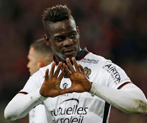 """Balotelli verklaart transfersoap op zijn eigen manier: """"Niemand vertelt me wat ik moet doen"""""""