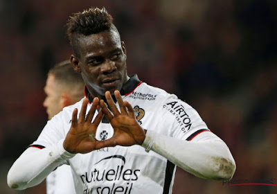 Mario Balotelli dans la meilleure forme de sa carrière ?