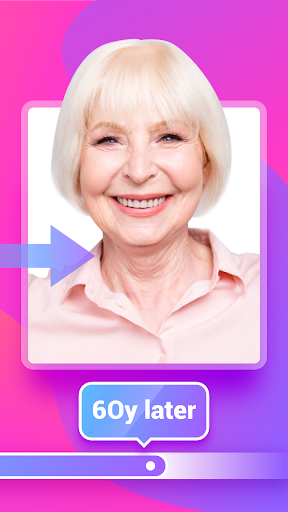 Fantastic Face u2013 Aging Prediction, Daily Face 2.1.3 screenshots 3