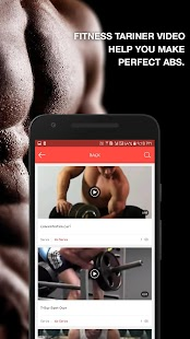 Fitness Trainer - náhled
