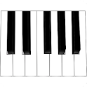 FreePiano, learn to play Piano icon