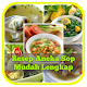 Resep Aneka Sop Mudah Lengkap Download on Windows