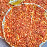 Armenian Pizza