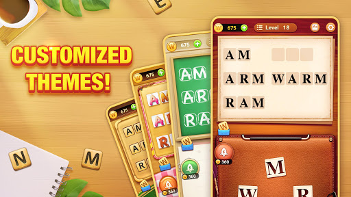 Word Connect screenshot 21