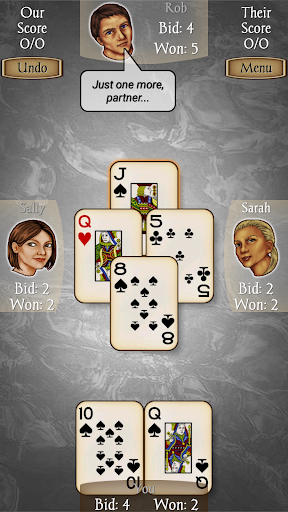 Spades Free screenshots 1