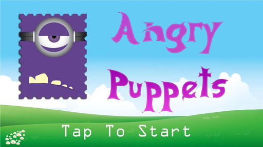 Angry Puppets