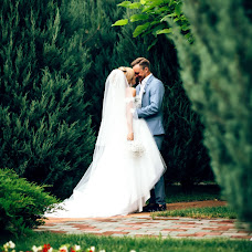 Wedding photographer Aleksandr Saenko (Thorbern). Photo of 24.06.2017