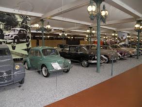 Photo: 1. den - ... auta ... (Cité de l'Automobile - Collection Schlumpf, Mulhouse, Francie)