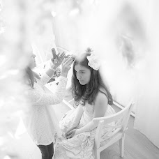 Wedding photographer Kseniya Dorozhkina (dorozhkina). Photo of 08.10.2015