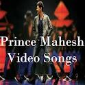Mahesh Babu Video Songs icon
