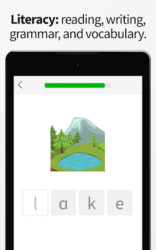 ANTON - Free Learning App for Elementary School 1.6.2 Screenshots 21