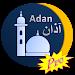 Moslim pro: Prayer times 2017 icon