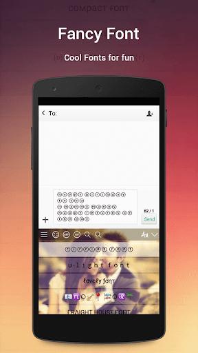 My Photo Keyboard 8.3 screenshots 6