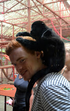 Photo: Ich glaubt mich laust ein Affe..