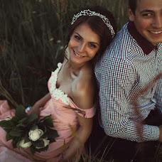 Wedding photographer Inna Vasileva (inkavv). Photo of 12.08.2015