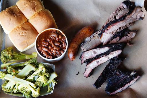 NYC's Best BBQ Restaurants