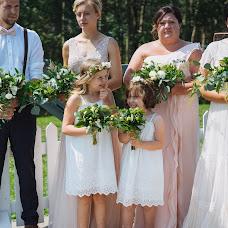 Wedding photographer Marcin Karpowicz (bdfkphotography). Photo of 03.01.2018