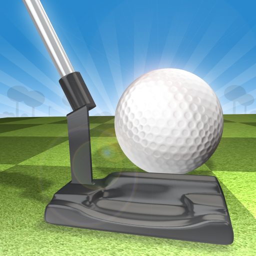 My Golf 3D Icon