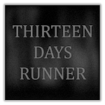 THIRTEEN DAYS RUNNER Icon
