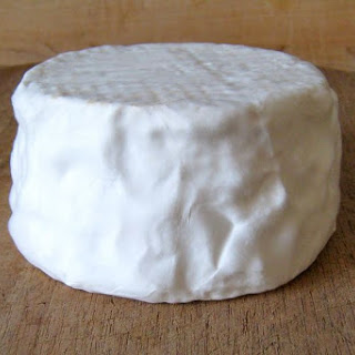 Camembert Cheese Recipe