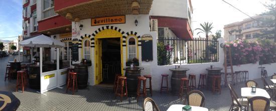 Restaurantes en Nerja: Gastronomía Mediterránea